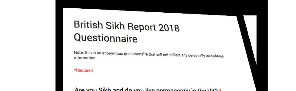 Questionnaire 2018