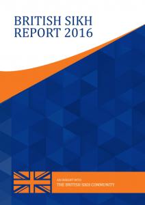 British Sikh Report 2016