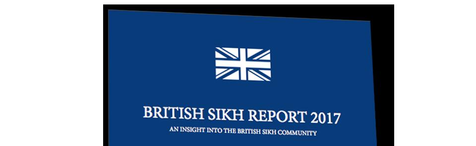 British Sikh Report 2017